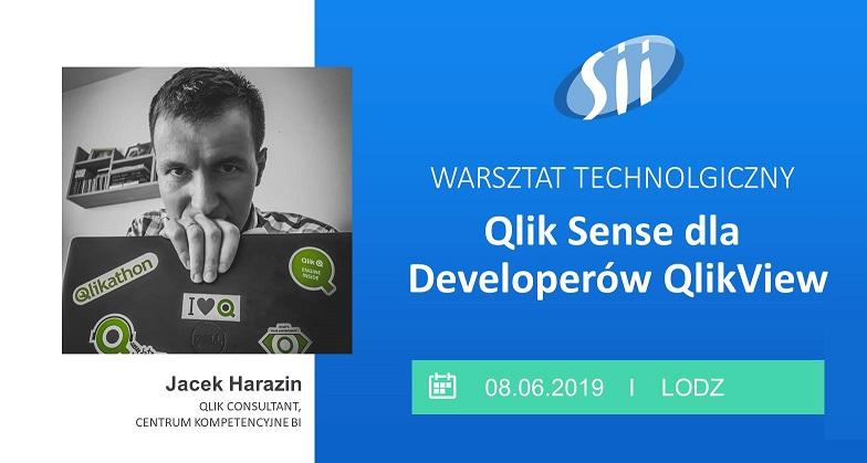 QlikBlog pl – blog o QlikView i Qlik Sense – dla developerów i osób